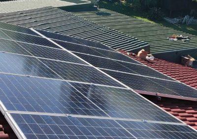 8kW Solar Power System Hibberdene