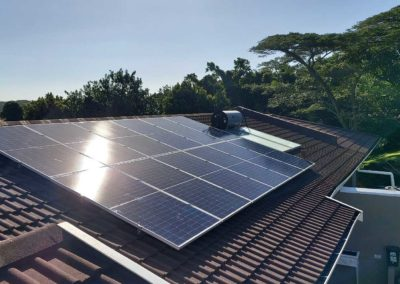 5kW Solar Power System Southbroom