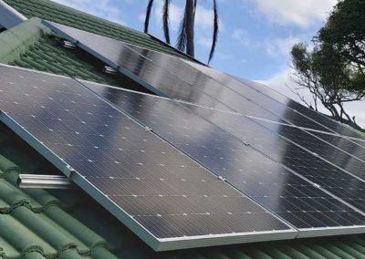 5kW Solar Power System Ramsgate