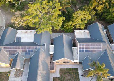 16kW Solar Power System Umtentweni