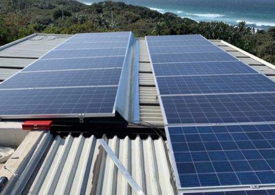 10kW Solar Power System Shelly Beach