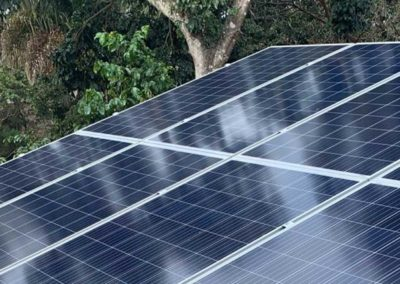 5kW Solar Power System Umtentweni