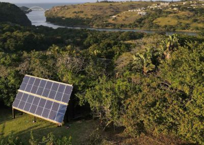 8kW Solar Power System Port Edward