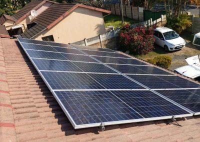 5kW Solar Power System Margate