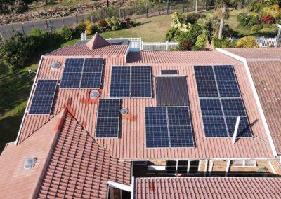 5kW Solar Power System Umtentweni -2